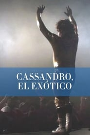 Cassandro, el exótico 2010