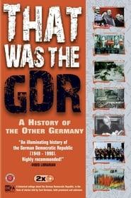 Das war die DDR: Eine Geschichte des anderen Deutschlands