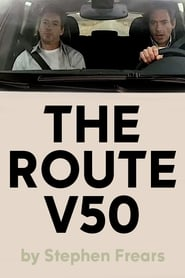 Poster The Route V50 2004
