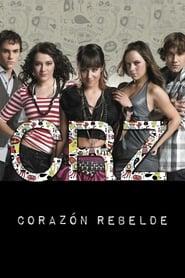 Corazón rebelde 2009