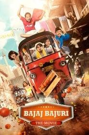Bajaj Bajuri: The Movie 2014