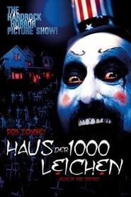 Haus der 1000 Leichen 2003