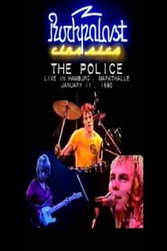 The Police – Live At Rockpalast 2009
