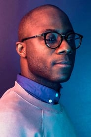 Foto de Barry Jenkins