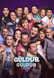 Poster Güldür Güldür Show 2021
