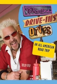 Diners, Drive-Ins and Dives Spanish