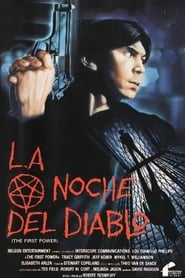 La noche del diablo (1990) The First Power