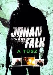 Johan Falk 04: Leo Gaut