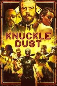 Poster for Knuckledust
