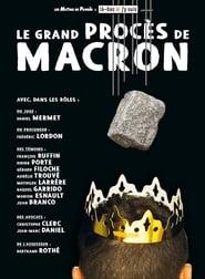 Le Grand Procès de Macron