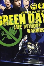 Green Day: Life Without Warning 2008