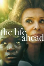 The Life Ahead (2020) poster