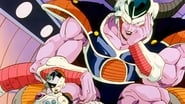 Frieza's Counterattack