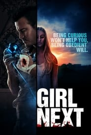 Girl Next (2021) poster