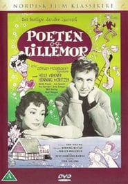 Affiche de Film The Poet and the Little Mother