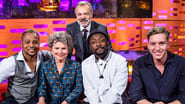 Will.i.am, Imelda Staunton, Cuba Gooding Jr, George Ezra