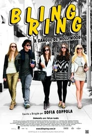 Assistir Bling Ring A Gangue de Hollywood – Dublado