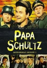 Papa Schultz: Saison 1