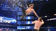 WWE SmackDown Season 19 Episode 15 : April 11, 2017 (Boston, MA)