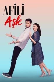 Poster Afili Aşk 2020