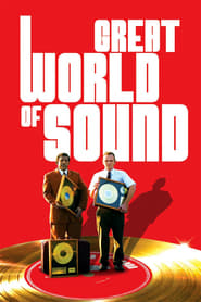 Poster for Great World of Sound