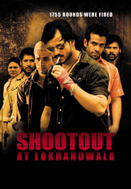 Shootout at Lokhandwala 2007 Hindi Movie NF WebRip 300mb 480p 1GB 720p 3GB 7GB 1080p
