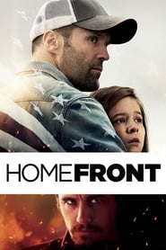 Poster for Homefront