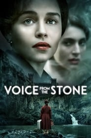 Poster du film Voice from the Stone en streaming VF