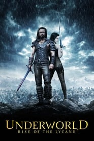 Underworld: Rise of the Lycans – Underworld: Η Εξέγερση των Λύκων