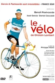 film Le vélo de Ghislain Lambert streaming