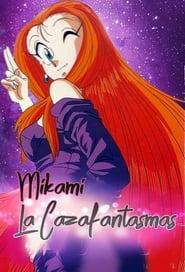 Mikami La cazafantasmas