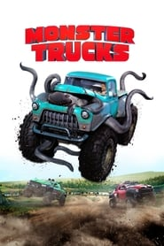 Monster Trucks – Stream Deutsch (2017)