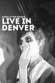 Panic! at the Disco: Live in Denver