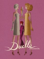 Poster Duelle 1976