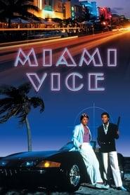 Poster Miami Vice 1992