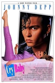 Cry Baby 1990