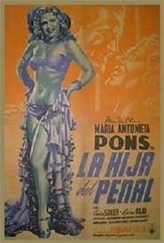 La hija del penal 1949