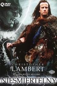Nieśmiertelny / Highlander (1986)