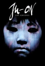 Poster Ju-on: The Grudge 2002