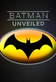 Batman Unveiled putlocker