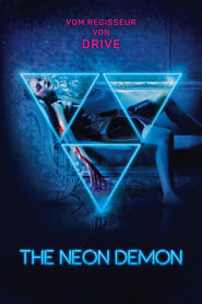 Filmcover von The Neon Demon