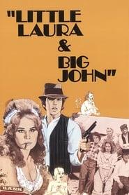 Little Laura and Big John