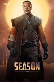 The Mandalorian - Season 1 Episode 7 : Chapter 7: The Reckoning