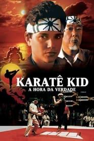 Karatê Kid: A Hora da Verdade