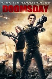 Doomsday (2015) DVDRip 540p | GDRive