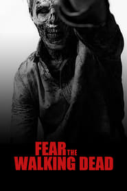 Poster Fear The Walking Dead 2020