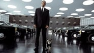 Men in Black II Images