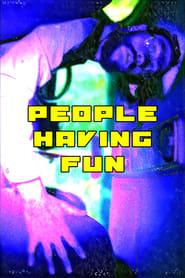 People Having Fun