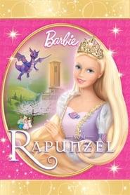 Barbie som Rapunzel