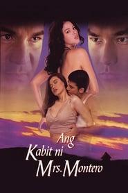 Ang Kabit Ni Mrs. Montero (1999) Oglądaj Film Zalukaj Cda